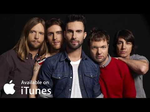 Maroon 5 - Little of Your Time (iTunes Session)