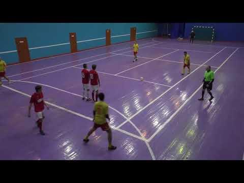 Ciklum United - RIA.com #itliga (15 сезон, осень 2017 года)