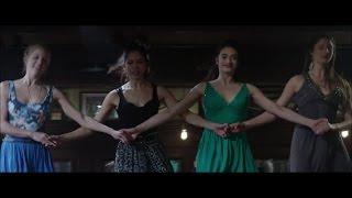 High Strung Dance scenes part 4