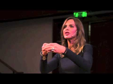 Trinny Woodall: my cocaine addiction, and how I overcame it.