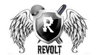 Revolt [Trafo a.k.a Kript, Alfa, White Night] - Biz REVOLT (vokal: Aska)