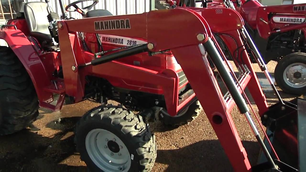 Let s talk mahindra tractors part 13 youtube