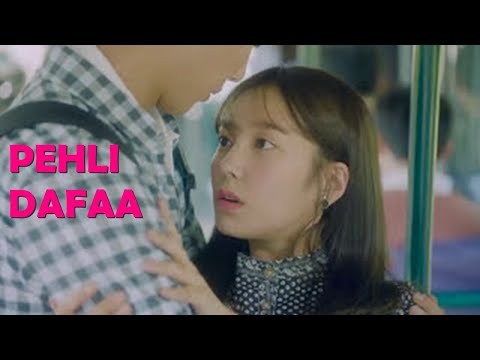 PEHLI DAFAA Song    Atif Aslam    Video Cover    Korean Mix