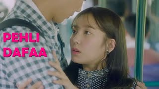 PEHLI DAFAA song || Atif Aslam || Video Cover || Korean Mix