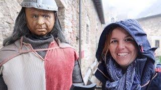 Der wunderschönen Donau entlang・Vlog #90・Österreich・Wachau・Aggstein