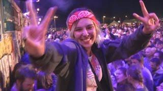 Woodstock 2016 Grubson & Sanepid Band   Na szczycie