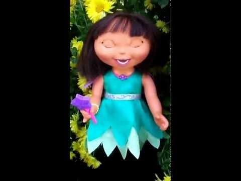 Fisher-Price Dora the Explorer: Fairy Wishes Dora
