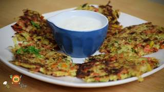 How To Make Hash Browns (Vegan)    RainbowFritters    Step by Step Recipe (2018)