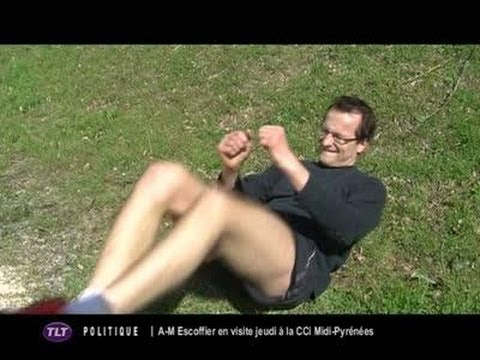 Urban Challange : coaching sportif façon commando (Toulouse)