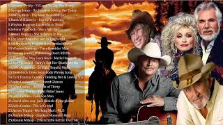 Top 100 Classic Country Songs Of 70s 80s    Best 70s 80s Country Music    Greatest Old Country Songs