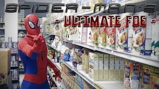 Spider-Man's Ultimate Foe