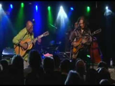 Larry Carlton & Robben Ford / Amen AC
