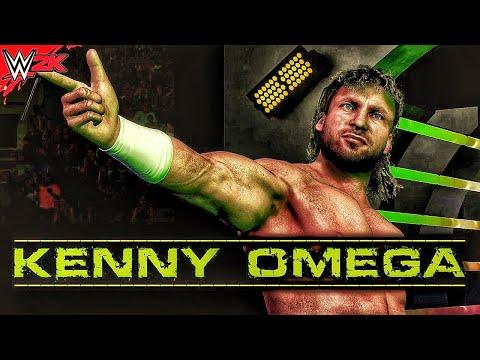 Kenny Omega 2020