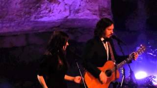 The Civil Wars, Forget Me Not