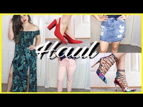 COMPRAS GIGANTES,  ROPA + ROPA Y MUCHOS ZAPATOS. ♥ Fashion Nova, Hotmiamistyles Ropa china.