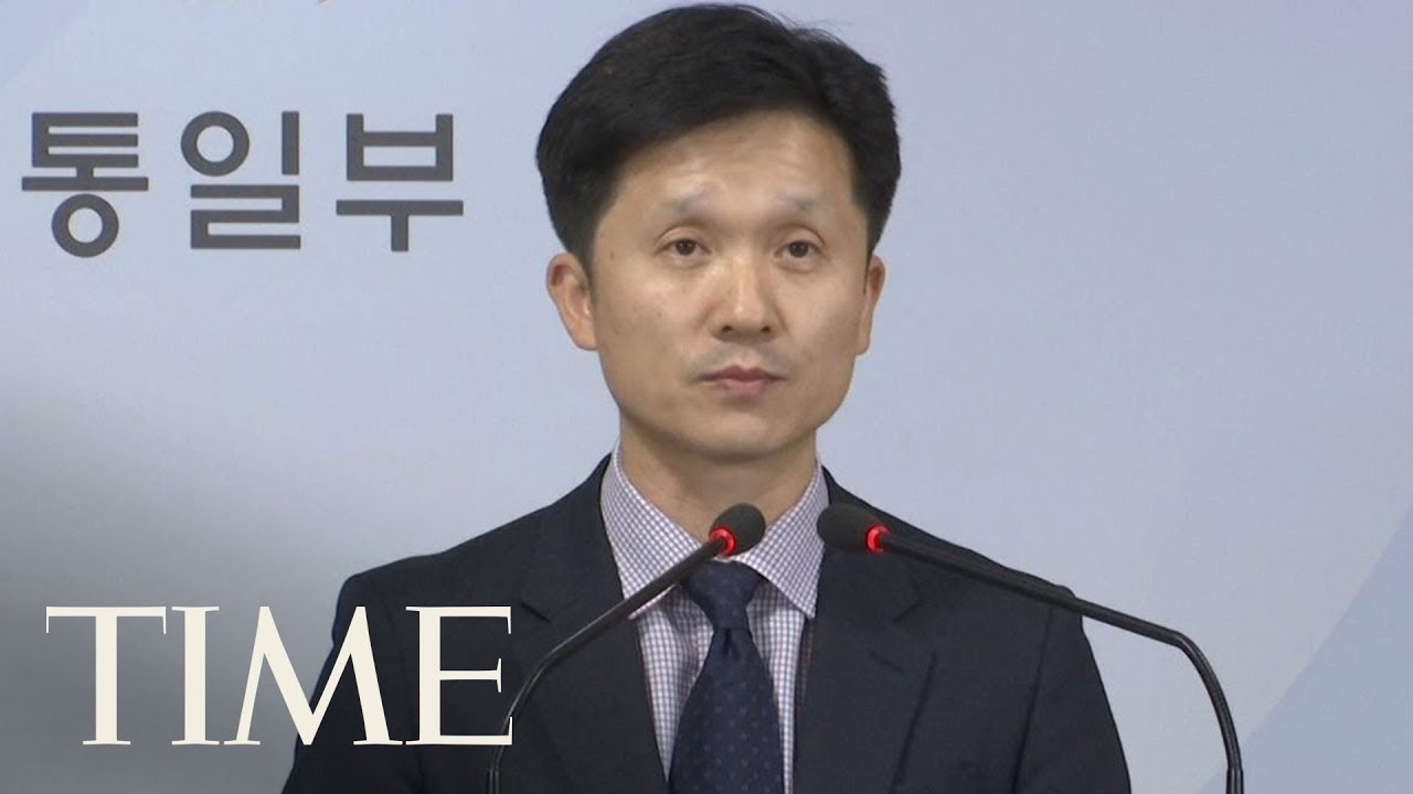 South Korea Deports North Korean Fishermen Who Attempted to Defect After Killing Crew Members | TIME