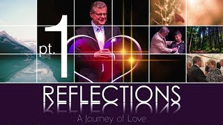 The Lesson Not Easily Learned - REFLECTIONS Pt. 1 - Dr. Roger Teel