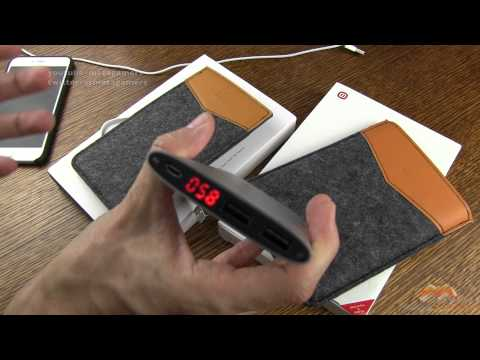 SOLOVE Power Bank Review