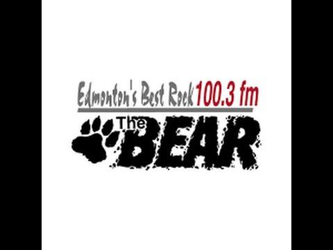 The Bear Radio - Aircheck 1