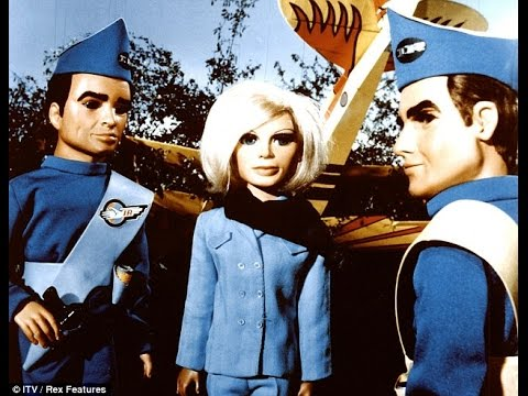 First look at CGI-enhanced Lady Penelope as she joins Alan 'Brains' Carr and Noel 'Parker'