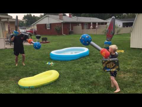 Fun Time Inflatables Pikeville Ky