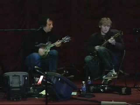 Scrapple From The Apple -  Mike Marshall & Chris Thile