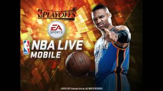 NBA Live Mobile Hack APK 2017 (NO HUMAN VERIFY!!!)