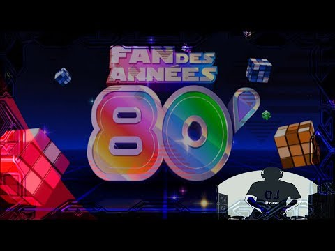 🔊🔊MIX SOIRÉE AMBIANCE TUBES 80 EXTENTED🔊🔊//BY DJ RO'M'S//1080P