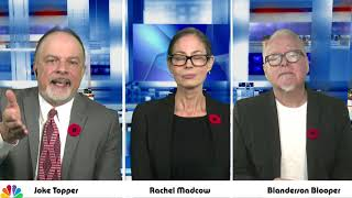 "Chilliwack Tonight!  ""CTNBC Election Night Coverage!"" Season 2, Episode 8"