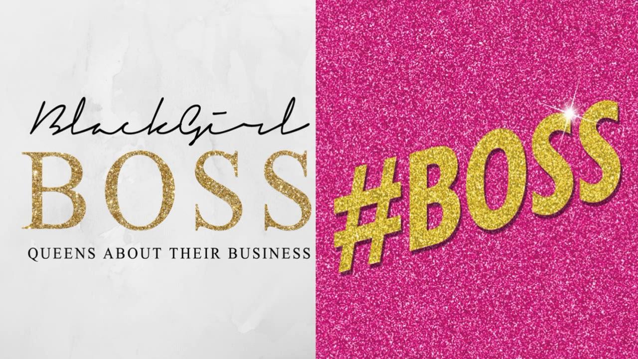 BUSINESS - Black Girl Boss Podcast - Episode 44: Soar x Bishop T D Jakes