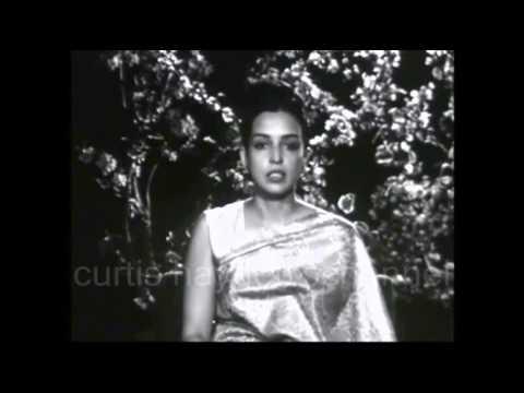 Leela Naidu - Interview (1964)