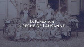 Galland & Cie SA - La Fondation Crèche de Lausanne
