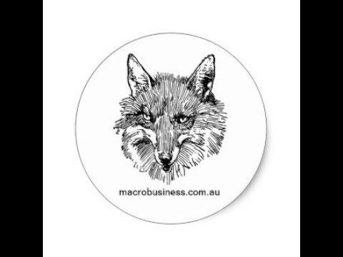 MacroBusiness Primer : Australia's Household Debt Problem