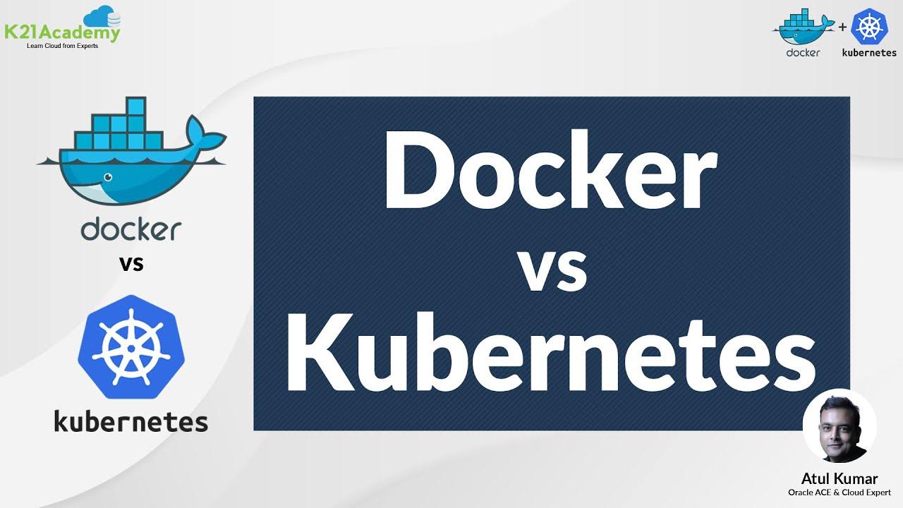 Kubernetes vs. Docker | Docker Limitations