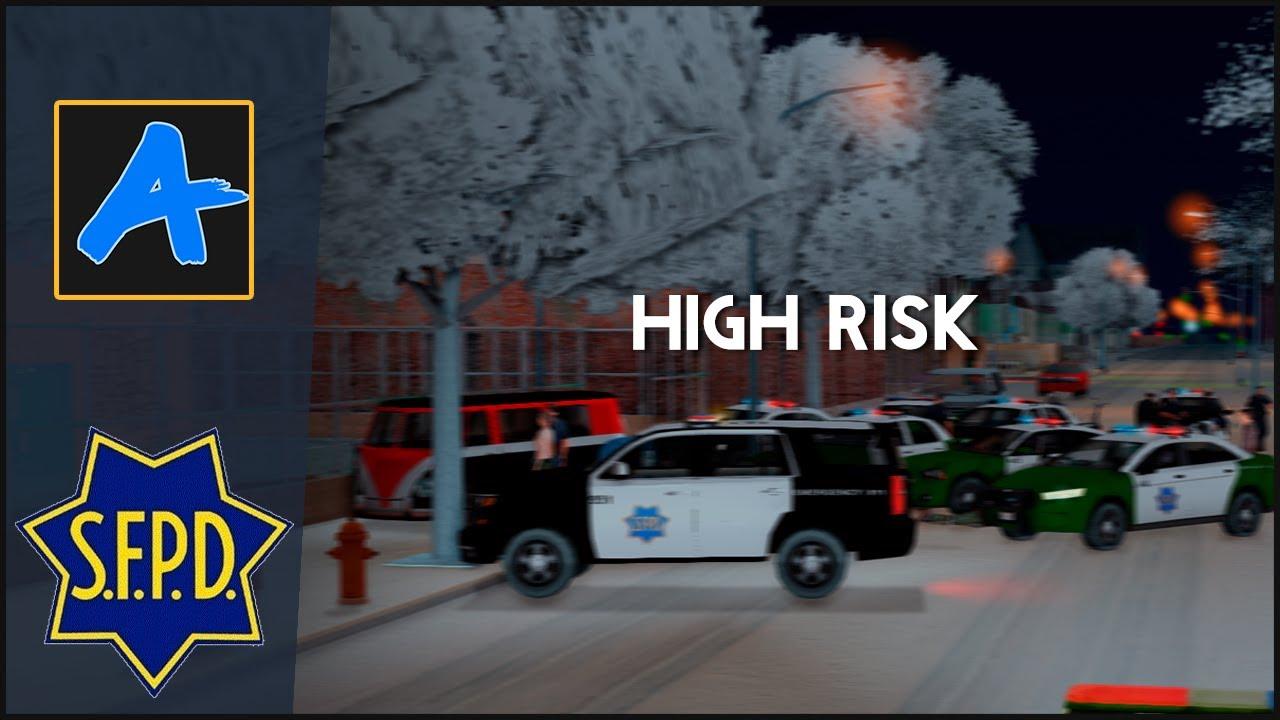 [SA-ES.SU] High risk