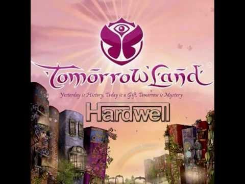 Hardwell vs Carpet vs Tommy Trash - Ladi Dadi Cobra is Alright (Alex Bedosti'Tomorrowland' Reboot)