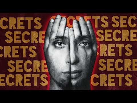 The Most Secret Secret Societies