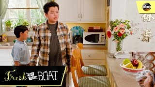 Fresh Off the Boat: Dishwasher thumbnail