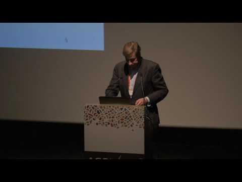 AgriVest2016 Gideon Soesman Introduces Keynoter Jeroen Leffelaar