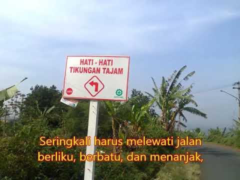 Motivasi Lucu: Berhenti di tengah jalan