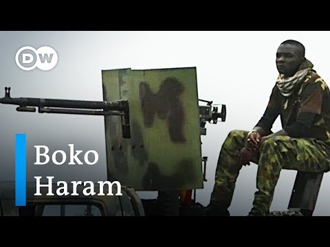 Nigerian soldiers grow desperate in fight against Boko Haram