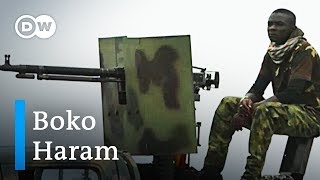 Download Nigerian soldiers grow desperate in fight against Boko Haram | DW News