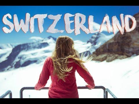 A Trip of a Lifetime -  Travel Switzerland