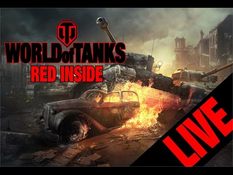 LIVE! World of Tanks - #167 - T25 Pilot - Daily Mission