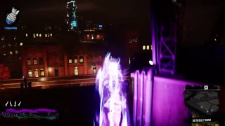 Infamous second son Live