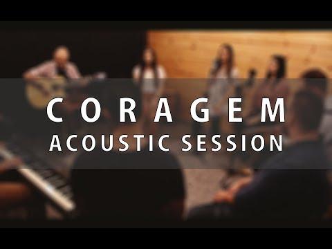 Coragem /// Take Courage - Lindy Conant...
