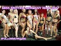 Aische Pervers | Miss Erotica Germany Wahl 2017 #Followmearound