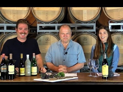 Caymus Vineyards - Wagner Family Live  2016