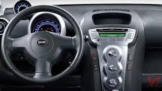Автомобиль BYD F0