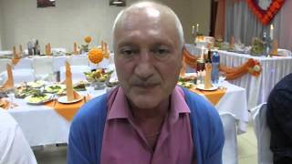 Бонус видео свадьба 30 апреля Тамада Александр МАрков